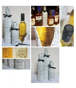 Whisky femenino diseñado por Melissa Preston