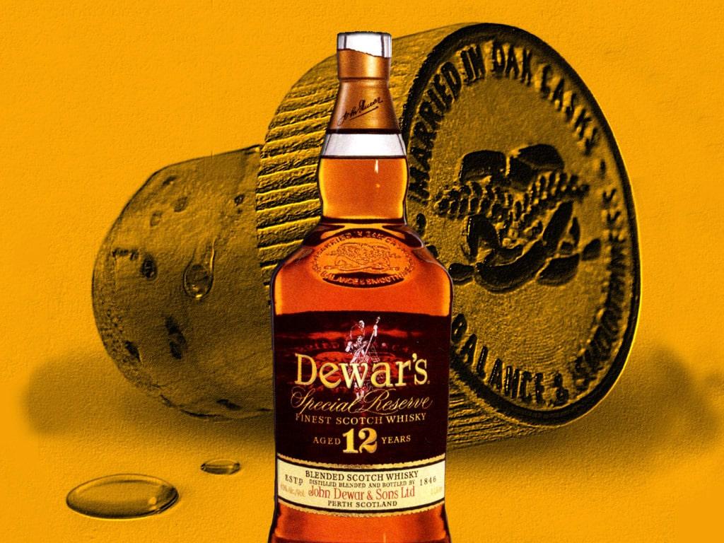 Dewar's anuncia una asociación a tres años con TED