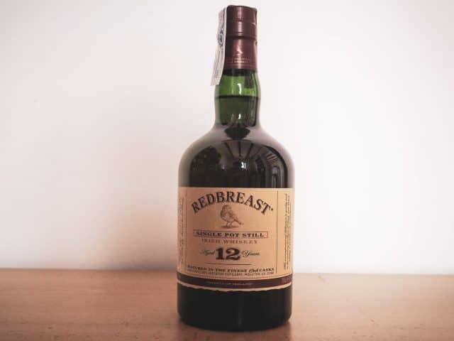 Redbreast 12 - Todo Whisky