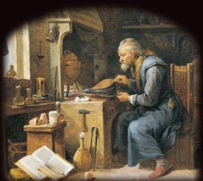 Los primeros avances en la tecnología de la destilación