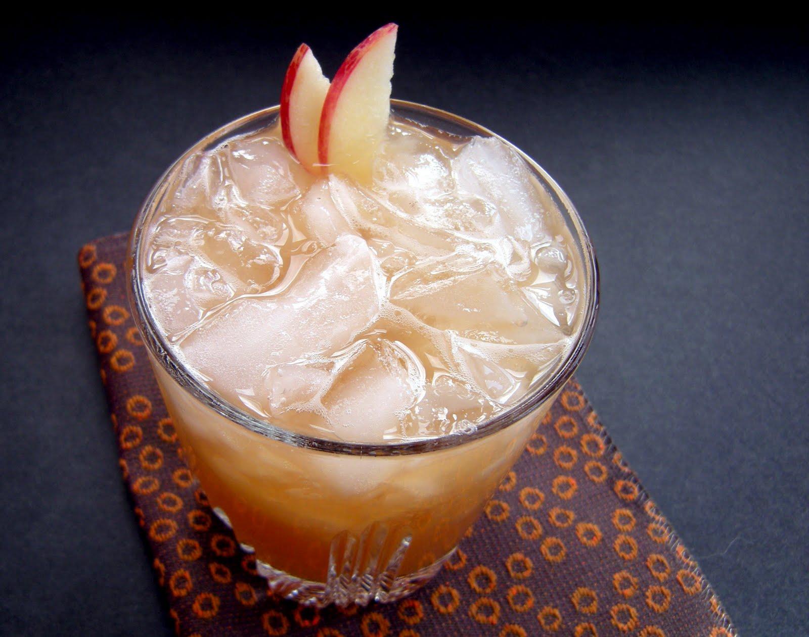 El reto: «Vintage Perfection Cocktails»