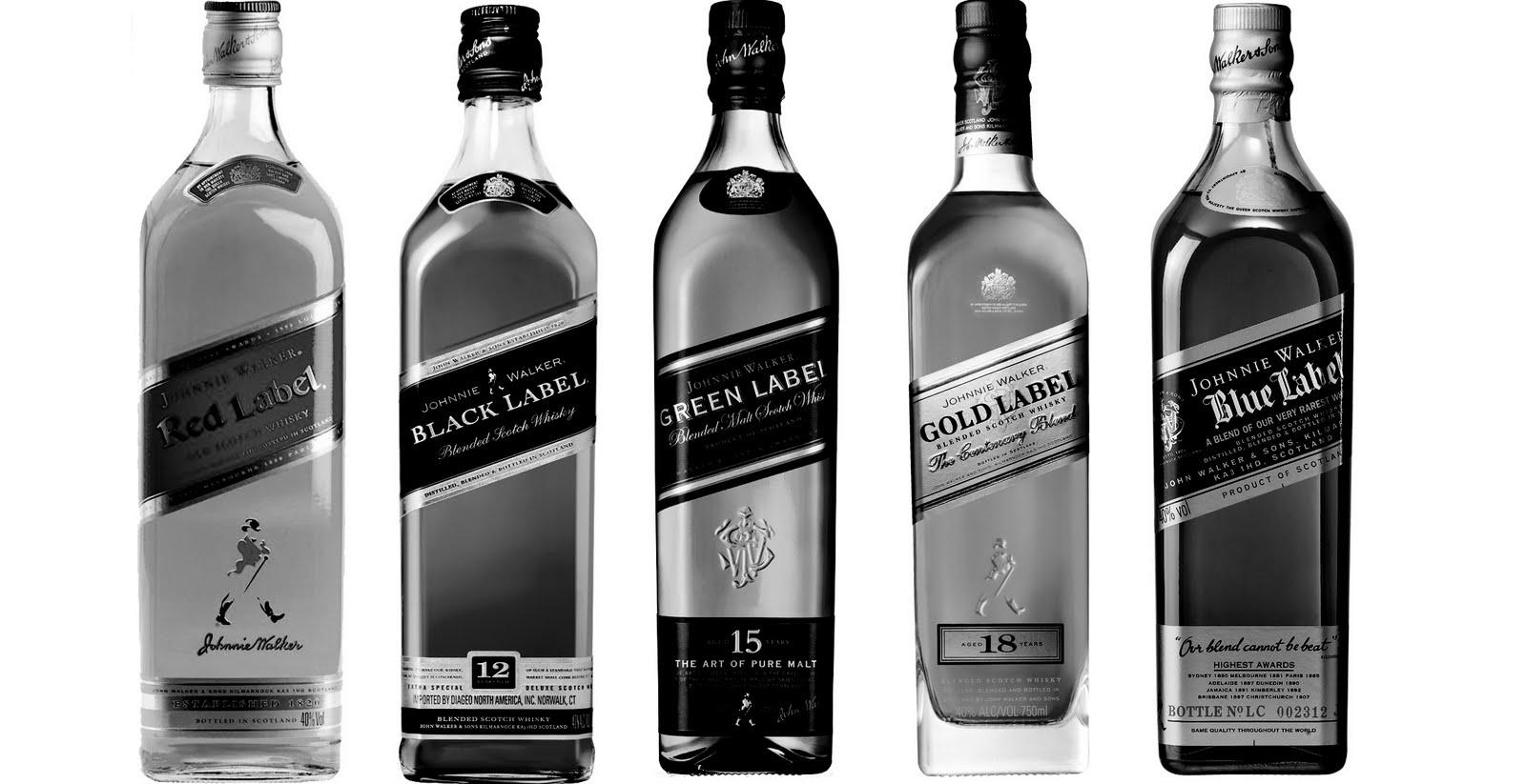 Diageo invertirá más de 1.200 euros en la producción de un nuevo whisky escocés