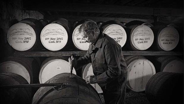 GlenDronach embotella su último lote de barril único