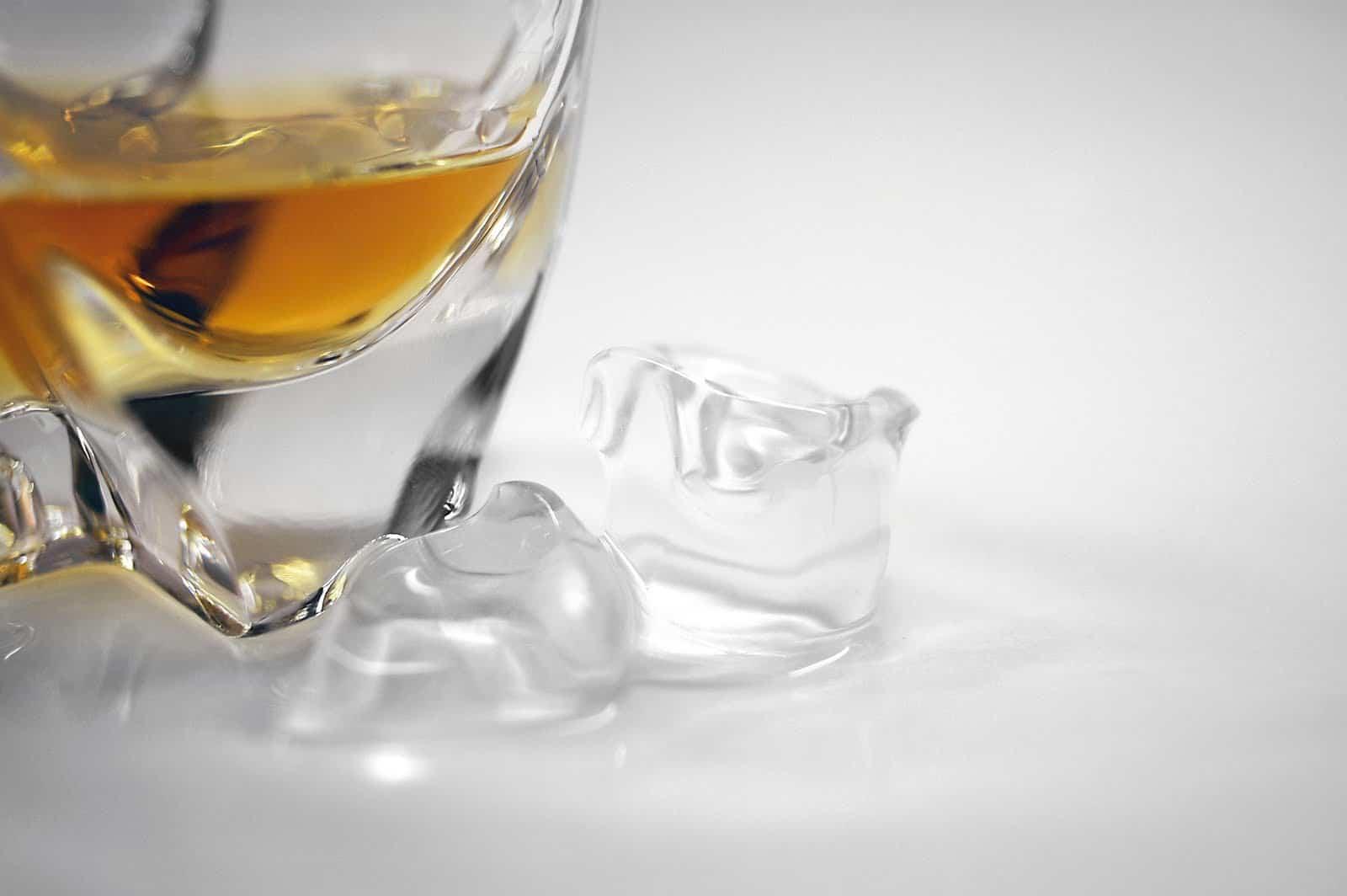 El buen whisky no entiende de edad