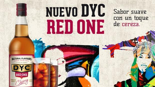 Nace Red One, lo último de DYC