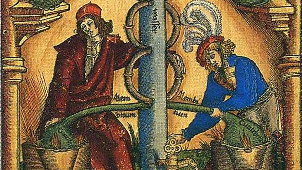 Los siglos XVI y XVII – De medicamento a alimento