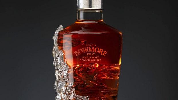 Bowmore lanza un tesoro de 1957