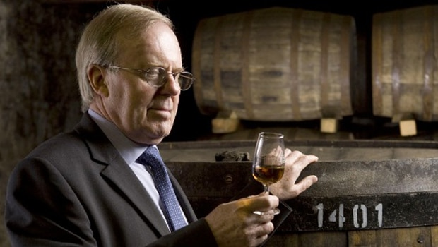 David Stewart celebra 50 años como Malt Master