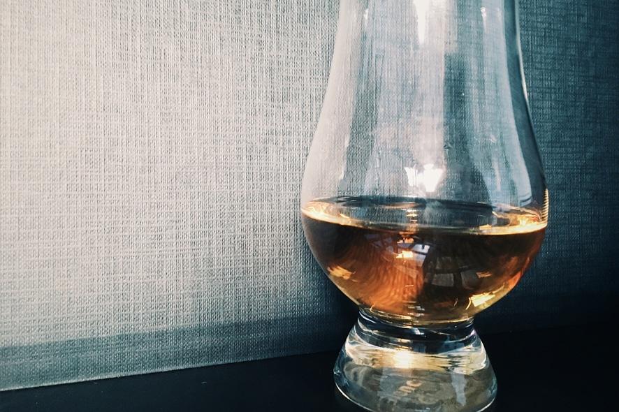 Whisky: ¿Solo, con agua o con hielo?