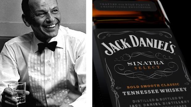 El Jack Daniel's de Frank Sinatra