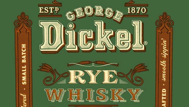 El nuevo Rye de George Dickel