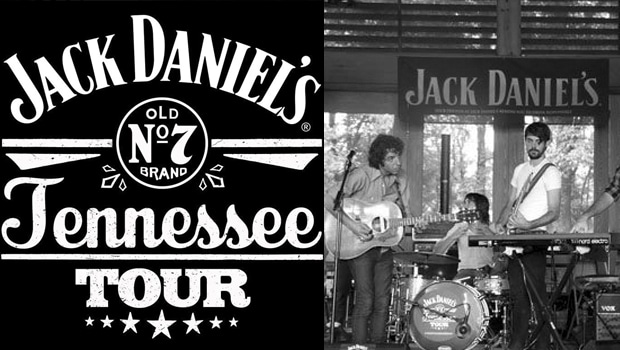 Jack Daniel's Tennessee Tour en Barcelona