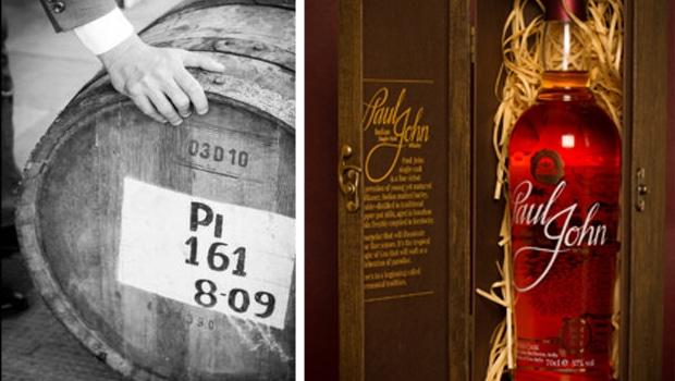 Paul John, lo nuevo de John Distilleries