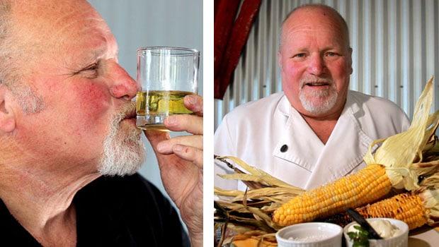 Un hombre recupera la visión gracias al whisky