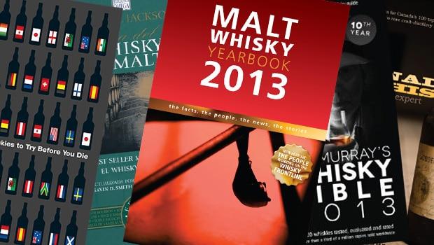 Nuestro Top 5 de libros para la Navidad 2012