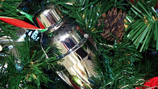 Nuestro Top 5 de Cócteles de Whisky para la Navidad 2012