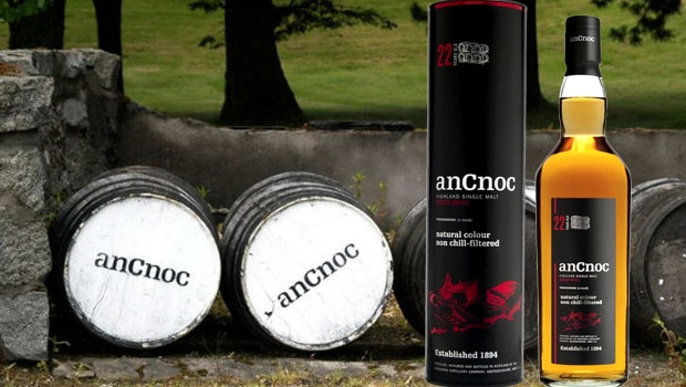 anCnoc lanza una edición de 22 años