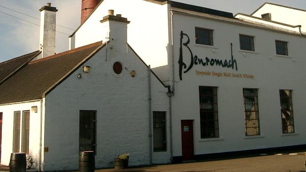 Gordon & MacPhail invierte en Benromach debido al auge de sus ventas