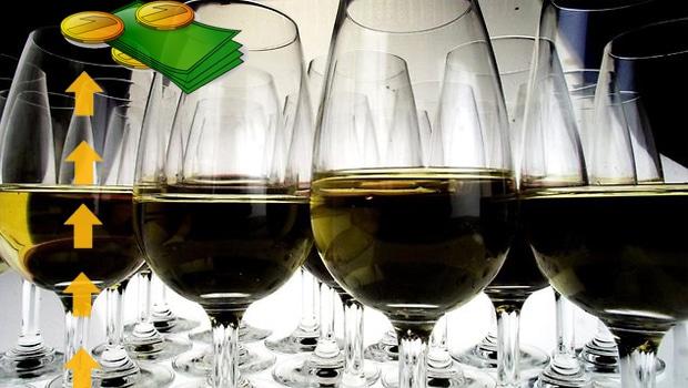 La guerra del impuesto sobre el alcohol