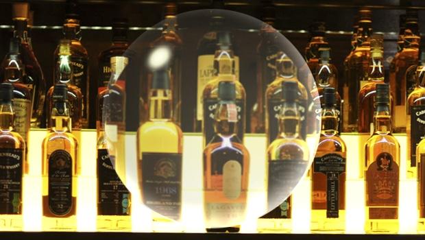 Predicciones para el sector del whisky en 2013