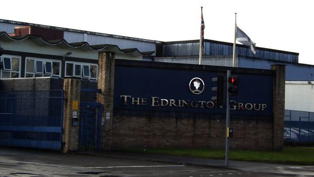 El Grupo Edrington, multado con más de 46.000 euros