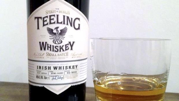 Teeling Whiskey volverá 231 años después