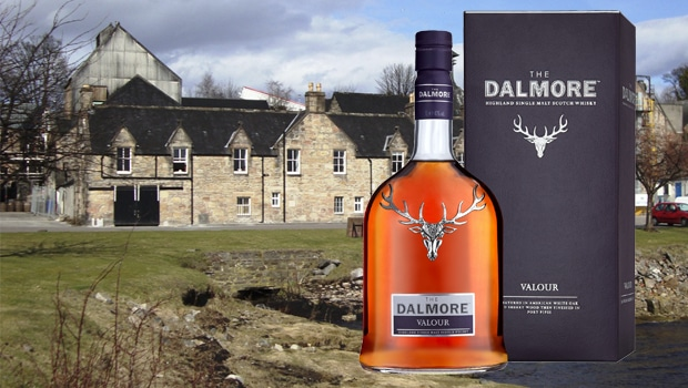 El nuevo Dalmore Valour