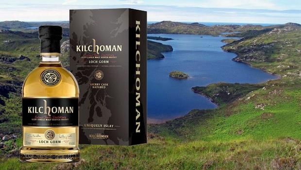 El nuevo Loch Gorm de Kilchoman