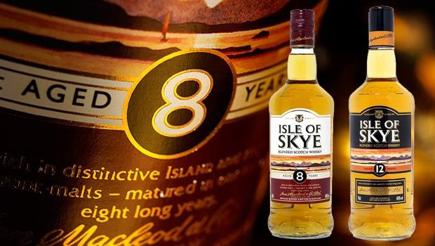 Isle of Skye renueva su diseño
