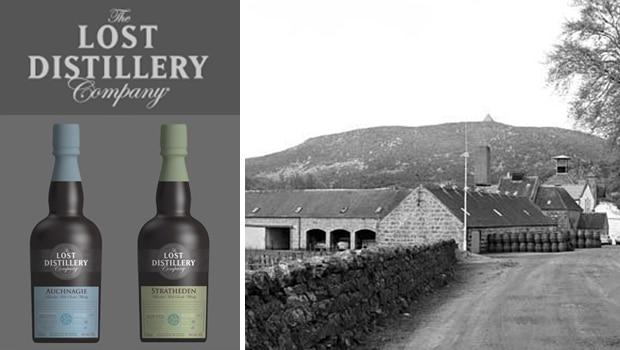 La resurrección de los whiskies perdidos de Escocia