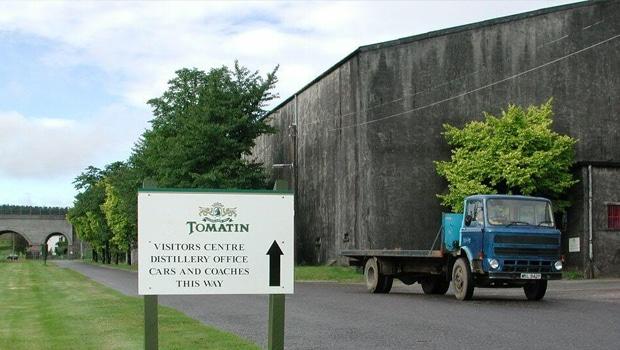 Tomatin recibe una inversión de 1,2 millones de libras