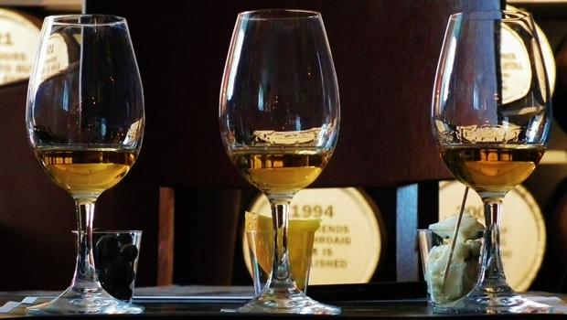 Donde estudiar whisky Vol.2