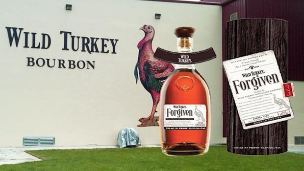 Wild Turkey lanza una expresión «accidental»