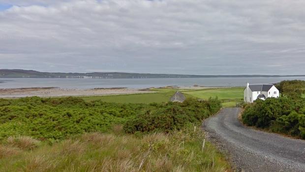 Gartbreck, ¿nueva destilería en Islay?