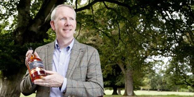 Walsh Whiskey construirá una nueva destilería