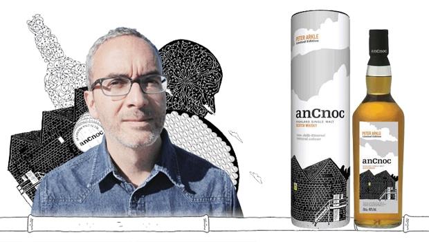 anCnoc Peter Arkle, última edición