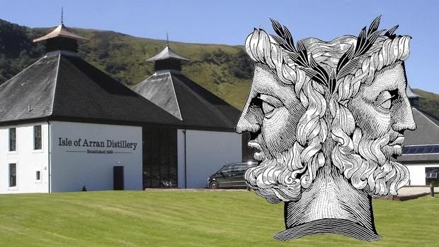Nuevo «Millenium Cask» de Isle of Arran