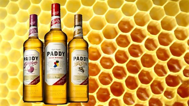 Paddy se une a la moda de los whiskies aromatizados