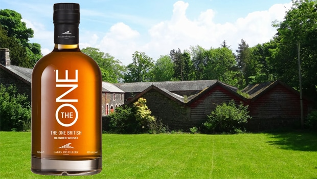 The Lakes Distillery lanza su primer whisky