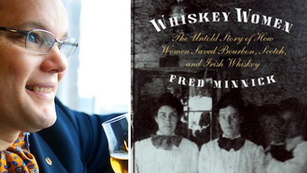 La historia no contada de cómo las mujeres salvaron el whisky