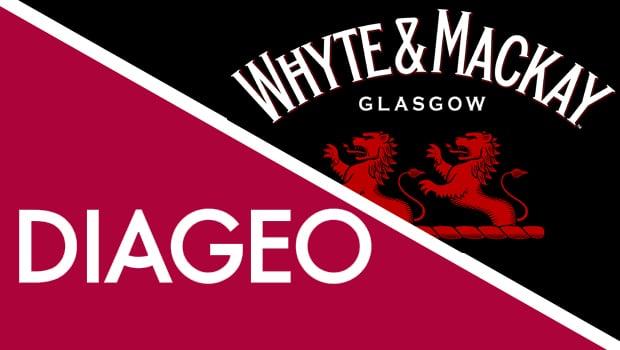 Diageo ofrece vender Whyte & Mackay