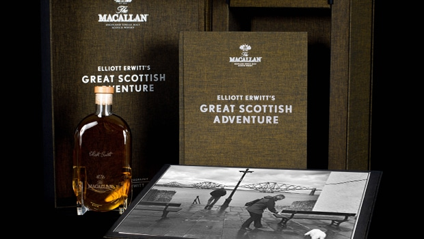 "The Macallan lanza la 4a edición ""Masters of Photography"""