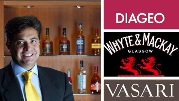 Vasari Global quiere comprar Whyte & Mackay