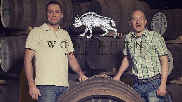 Wolfburn completa su primera producción anual