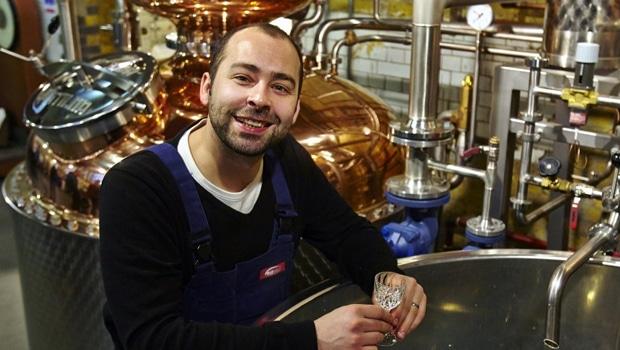 The London Distillery Company empieza la producción