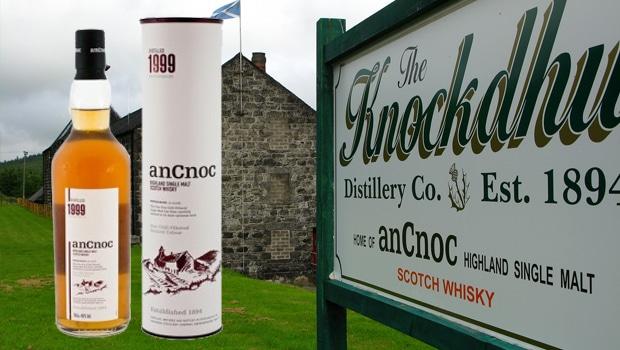 anCnoc empieza 2014 lanzando anCnoc 1999 vintage