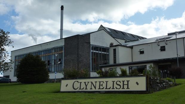 Diageo invierte 36M€ en la destilería de Clynelish