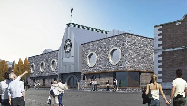 Teeling invertirá 10M€ en una nueva destilería de whisky irlandés