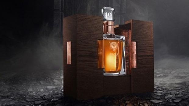 Brora 40, el whisky más caro de Diageo