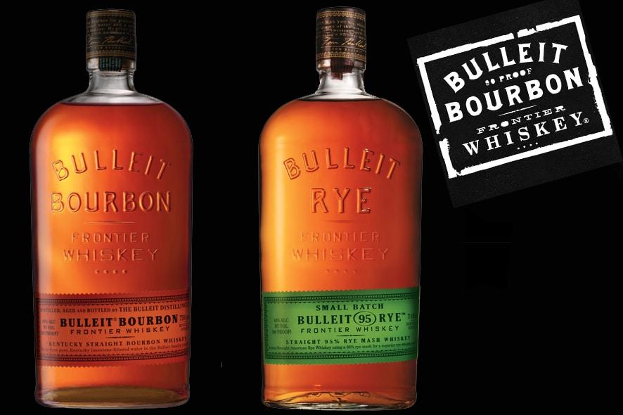 Bulleit, el bourbon premium de Diageo llega a España